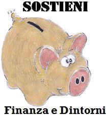 Sostieni Finanza e Dintorni